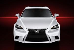 Lexus, Subaru, Mazda Earn High Marks On Consumer Reports' Report Card
