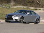 2014 Lexus IS Priced, Subaru Recall, Truck And SUV Sales: Today's Car News