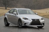 2014 Lexus IS Photos