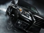 2014 Lexus LX 570 Supercharger