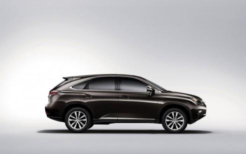 2014 Lexus RX 350 Vs Cadillac SRX Lincoln MKX Nissan