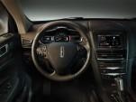 Ford: Predictive Logic Can Boost Cruise-Control MPG 5 Percent