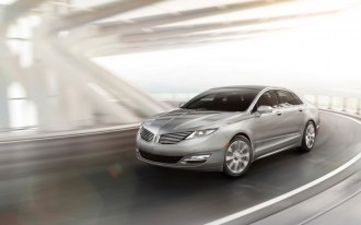 2013-2014 Lincoln MKZ Hybrid Recalled For Transmission Flaw