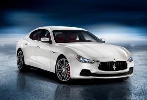 Italian Safety Stallion: Maserati Ghibli Aces IIHS Tests
