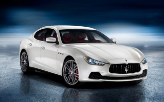 Italian Safety Stallion: Maserati Ghibli Aces IIHS Tests