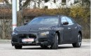 2014 Maserati Ghibli spy shots
