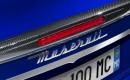 Maserati GranTurismo Convertible Centennial edition