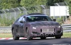 2014 Maserati Quattroporte Spy Video