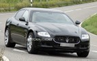 2014 Quattroporte Spied, New Lambo Coming, Tesla Model X: Today's Car News