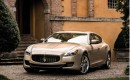 2014 Maserati Quattroporte