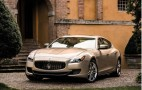 One Of The First 2014 Maserati Quattroportes Helps Raise $340k For Charity