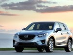 2014 Mazda CX-5