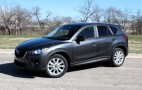 2014 Mazda CX-5: First Drive