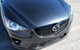 2014 Mazda CX-5 Driven, Hybrid Buying Guide, McLaren P1: Car News Headlines