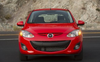 2014 Mazda 2, Parking Prank, Massive Toyota Recall: What's New @ The Car Connection
