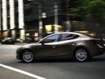 2014 Mazda Mazda3 Hybrid Announced... But Only For Japan