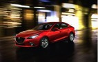 New Models Of Mazda 3 Widen Green Options, But Not For U.S.