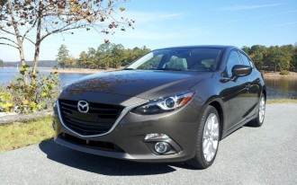 Best Rental Company, Autonomous Car Insurance, Mazda 3 Driven: What's New @ The Car Connection