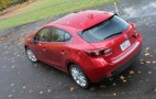 Best Car To Buy, 2014 Mazda 3, LA Auto Show: This Week In Social Media