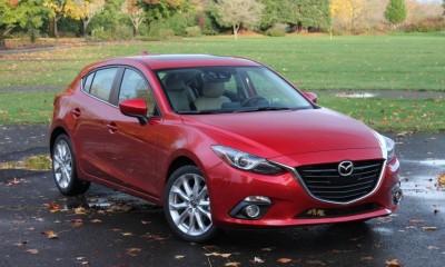 2014 Mazda MAZDA3 Photos