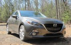 2014 Mazda 3: Gas Mileage Review Of Sporty Compact Hatchback