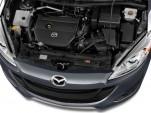 2014 Mazda MAZDA5 4-door Wagon Auto Sport Engine