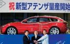 2014 Mazda Mazda6 Enters Production, New Wagon Revealed