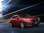 2014 Mazda Mazda6: Up To 38 MPG, Priced From $20,880