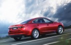 Mazdaspeed6 And New Coupe Being Considered For 2014 Mazda6