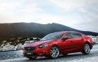 2014 Mazda Mazda6 Preview