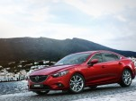 2014 Mazda Mazda6