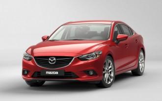 2014 Mazda Mazda6: Pricing & Fuel Economy Revealed