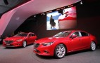 2014 Mazda6 Sedan: 31 MPG Combined (Or So), But Not For Sale