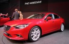 2014 Mazda Mazda6, Fisker Received New Funding, Toyota iQ EV: Car News Headlines