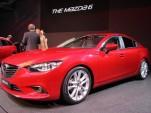 2014 Mazda Mazda6, Fisker Received New Funding, Toyota iQ EV: Car News Headlines