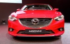 2014 Chevrolet Corvette And Mercedes-Benz CLA Leaked, 2014 Mazda6: Car News Headlines