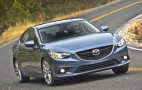 2013 Smart Electric, 2014 Mercedes CLA45 AMG, 2014 Mazda 6: Top Videos Of The Week