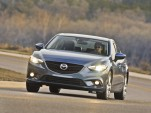2015 Mazda 6 Diesel Sedan Further Delayed, Company Says