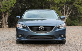 2014 Mazda 6, 2014 BMW M4, 2013 Smart Electric: Top Videos Of The Week