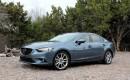 2014 Mazda 6: First Drive