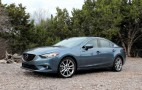 2014 Mazda 6: First Drive