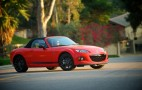 Next-Gen Mazda MX-5 To Sport Radical New Look: Report