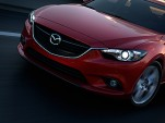 Mazda: We Want Each New Car To Be 220 Pounds Lighter