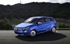 2014 Mercedes B-Class: Best Electric-Car Lease Deal Available?