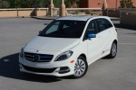 2014 Mercedes-Benz B-Class Electric Drive Gets Own Version Of PlugShar