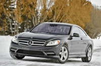 Used Mercedes-Benz CL Class