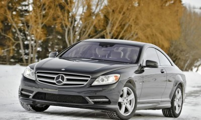 2014 mercedes benz cl class review ratings specs prices for Mercedes benz cl 240