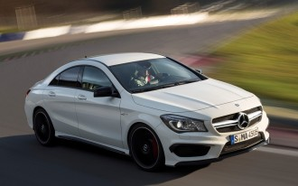 2014 Mercedes CLA, Mercedes SLS AMG E-Cell, BMW 4-Series Coupe Concept: Top Videos Of The Week