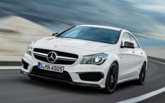 30 Days of the Mercedes CLA: How To Buy One For $31,000--Or More