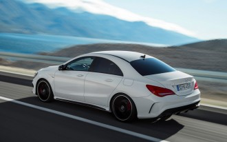30 Days of the Mercedes CLA: What Is A Luxury Car Anymore, Anyway?